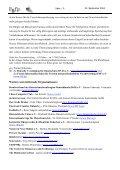 EU will bis zu drei Jahre im Nachhinein wissen, wer ... - AlMeProM - Seite 3