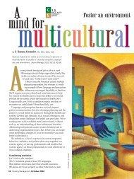 A Mind for Multicultural Management