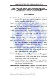 Contoh definisi operasional - Departemen Ilmu Keluarga dan ...