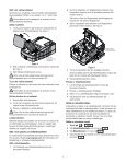 RHINO 4200 User Guide - DYMO - Page 7