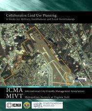 Collaborative Land Use Planning: - Florida Defense Alliance