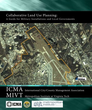 Collaborative Land Use Planning: - Florida Defense Alliance