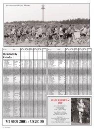 Resultat side 2-11 2000 prøve - Etape Bornholm