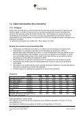 Données environnementales - Page 4
