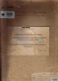 Informe sobre inventario de pozos (Fase I) - Autoridad Nacional del ...
