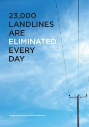 2010 Annual Report - Telular