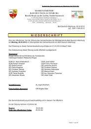 (2,20 MB) - .PDF - Marktgemeinde Bad Deutsch-Altenburg