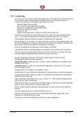 Retningslinjer for motorferdsel i utmark i Fauske kommune - Page 6