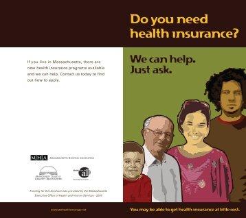 English - Massachusetts League of Community Health Centers