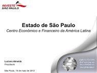 Apresentação - Luciano Almeida - Fecomercio