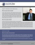 Guide to Securities and Stock Fraud Lawsuits - Michael Monheit - Page 6
