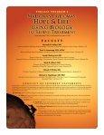 Malignant Gliomas, Hope & Life: Using Biology to ... - CMEcorner.com - Page 2