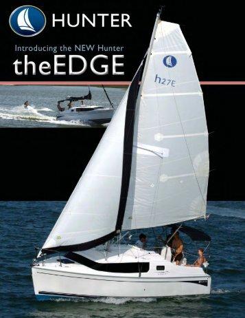 The Edge - Port Sanilac Marina