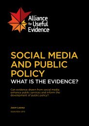 Social-Media-and-Public-Policy