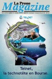 WEEK-END 24/04/2011 - Telnet
