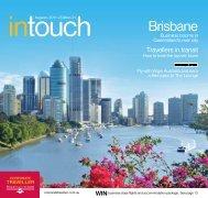 Brisbane - Corporate Traveller