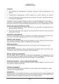 Tilgjengelighetsmelding for Bergen - Bergen kommune - Page 3