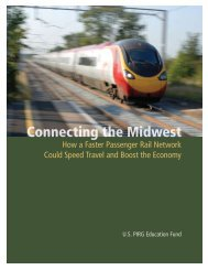 Download Connecting-the-Midwest-vUS-web.pdf - Frontier Group