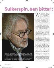 Interview met auteur Erik Vlaminck - Circuscentrum
