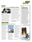 Septembre 2011 - Institut Curie - Page 5