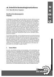 Präambel - ZWD - Zweiwochendienst / Bildung & Politik / Frauen ...