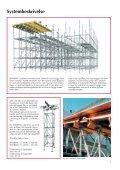 Shoring brochure og montageanvisning - PASCHAL-Danmark A/S - Page 3