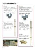 Shoring brochure og montageanvisning - PASCHAL-Danmark A/S - Page 6