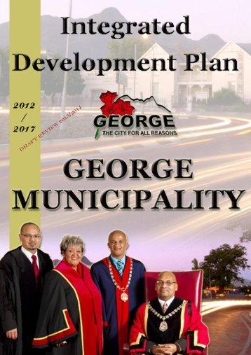 Page | 1 - George Municipality