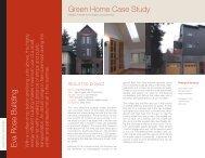 DPD - Built Green Case Study, Eva Rose Building - Martha Rose ...