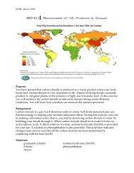611_Measurement of CO2.09 - nnhsbergbio
