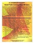 bautizos - St. Catherine of Alexandria - Page 4