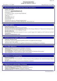 Casein-Grundierung Nr. 721 - Auro (CH)