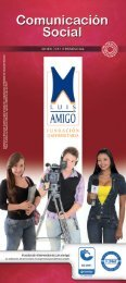 Comunicación Social.pdf - Fundación Universitaria Luis Amigó