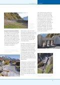 Nr. 15, Dezember 2010 - schwellenkorporationen.ch - Seite 3