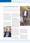 Nr. 15, Dezember 2010 - schwellenkorporationen.ch - Seite 6