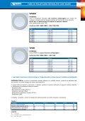 Tubo in polietilene reticolato con silani ... - WATTS industries - Page 3