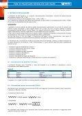 Tubo in polietilene reticolato con silani ... - WATTS industries - Page 4