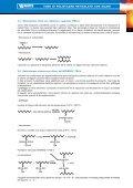 Tubo in polietilene reticolato con silani ... - WATTS industries - Page 5