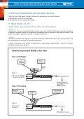 Tubo in polietilene reticolato con silani ... - WATTS industries - Page 6