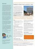 Nyhetsbrev nr 2 2011 - ResMed - Page 2