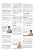 Nyhetsbrev nr 2 2011 - ResMed - Page 5