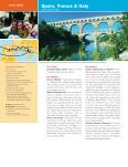 Untitled - EF Educational Tours - Page 2