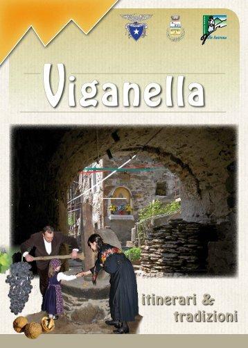 Viganella - cai sezione villadossola