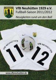 VfB Neuhütten 1929 e.V.