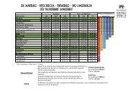 Fahrplan zum downloaden - Nationalpark Hainich