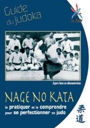 Guide Nage no kata
