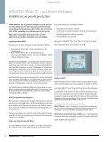 SIMATIC WinCC – Supervision de process avec ... - Manufacturing.fr - Page 6
