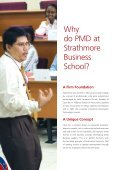 Program for Management Development - Strathmore Business School - Page 7