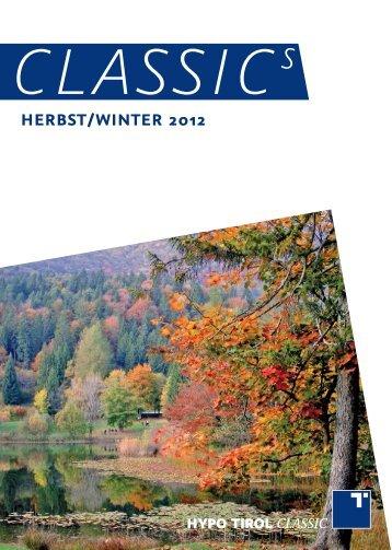 10. Oktober 2012 - Hypo Tirol Bank AG