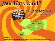 Präsentation - Vogtlandkreisjugendring eV
